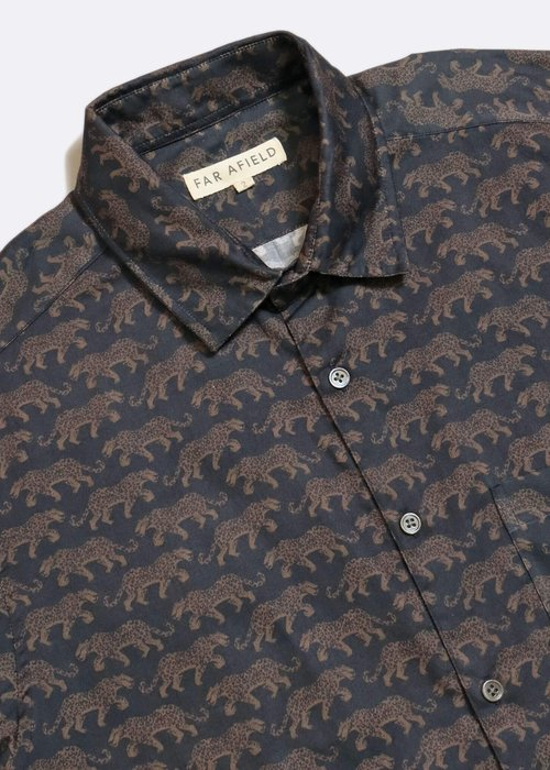 Far Afield CLASSIC LS shirt
