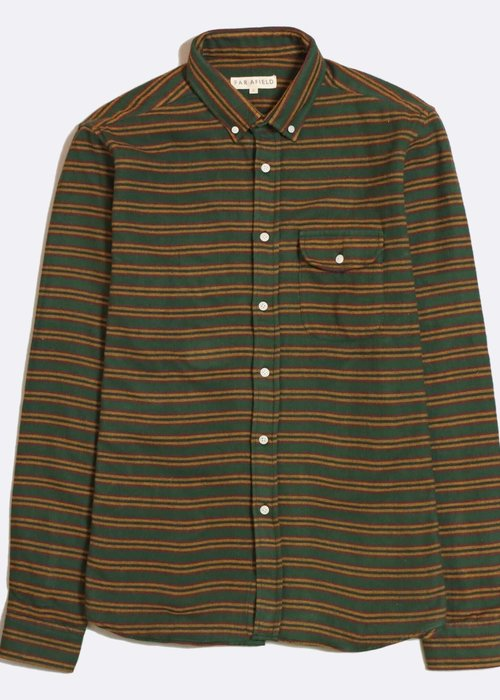 Far Afield LARRY flanel shirt