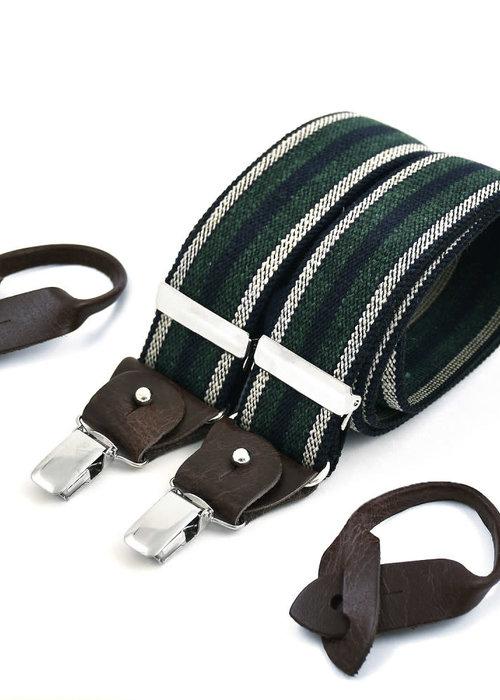 Bretelles Superior Wide Braces