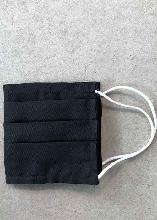 Lost in Pablos Mondmasker Enveloppe model/ filter Zwart P03