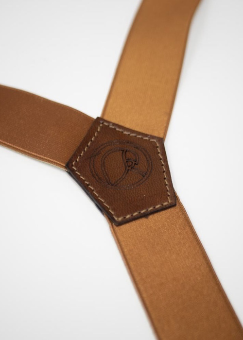 Edmunds Suspenders