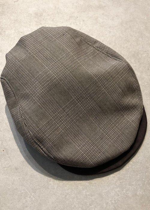 Excalibur Flat Cap