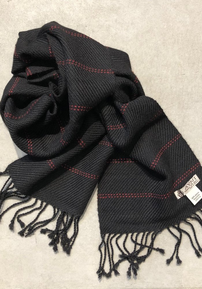 Equalisi Scarf