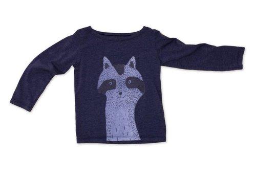 Noé & Zoë T-shirt Wasbeer