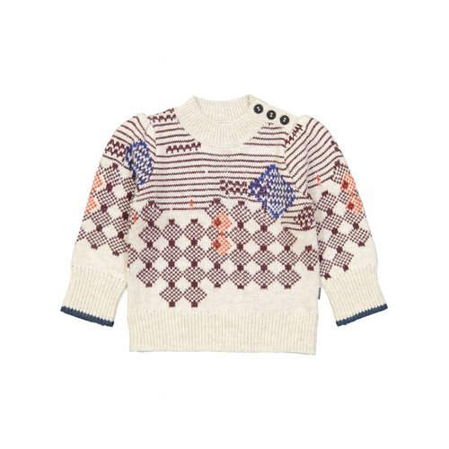 Sweater Girls Off-White