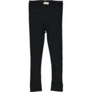 Modal Pants Black