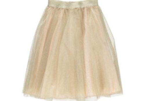 MarMar  Ballerina Skirt Gold