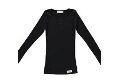 MarMar  Modal T-shirt Black