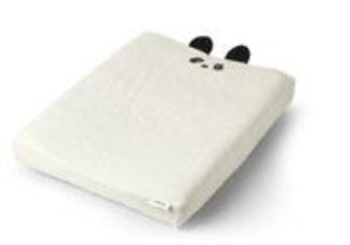 LIEWOOD Egon aankleed kussenhoes panda