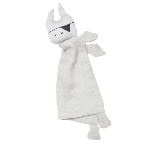 Fabelab Fabelab Knuffeldoek Pirate Bunny