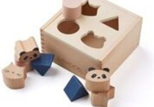 LIEWOOD Liewood Wood Puzzle
