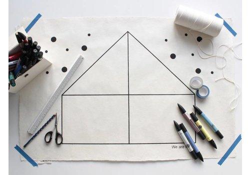Sagström & Co DIY Familie Huis