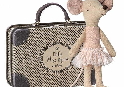 Maileg  Ballerina Big Sister in Suitcase
