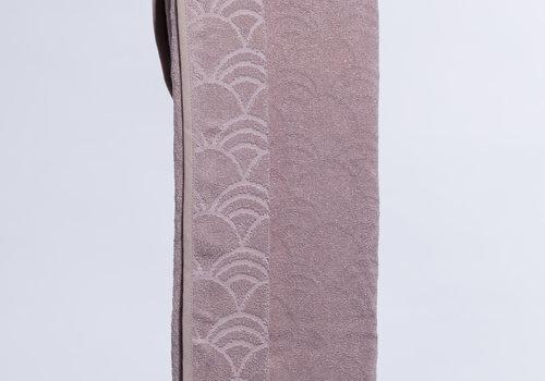 Palais de L'eau Baby Towel Pastel Rose