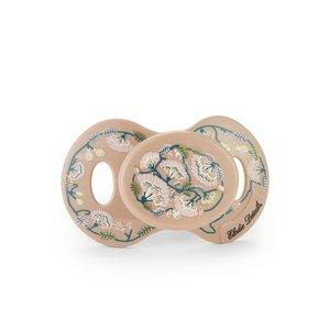 Elodie Details Fopspeen Faded Rose Bells