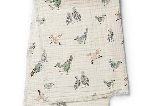 Elodie Details Deken Soft Cotton Feathered Friend