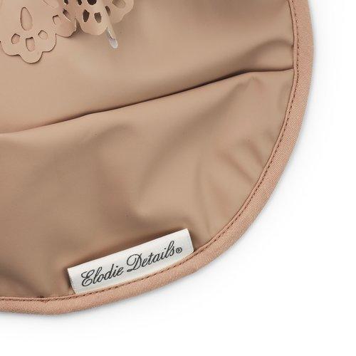 Elodie Details Slabbetje Waterafstotend Faded Rose