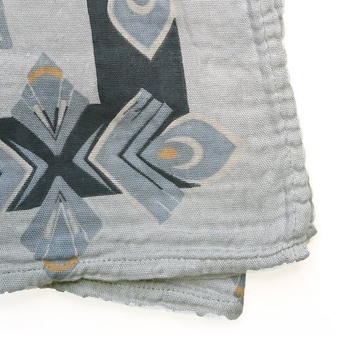 Elodie Details Bamboo Swaddle Everest Feathers 80 x 80cm