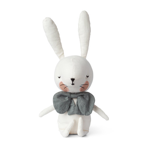 Picca LouLou Rabbit White Picca LouLou