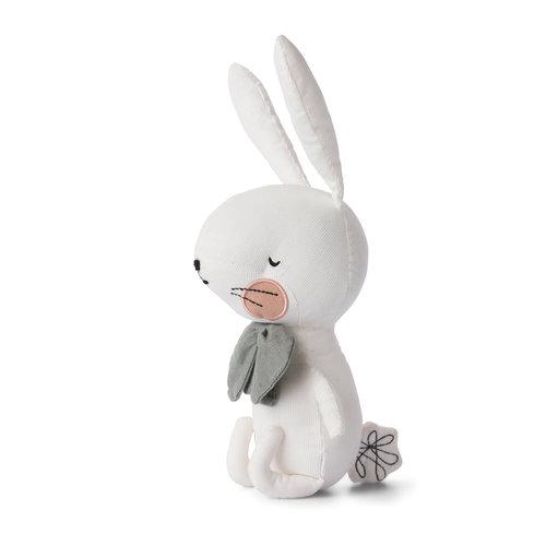 Picca LouLou Wit konijntje in gift box