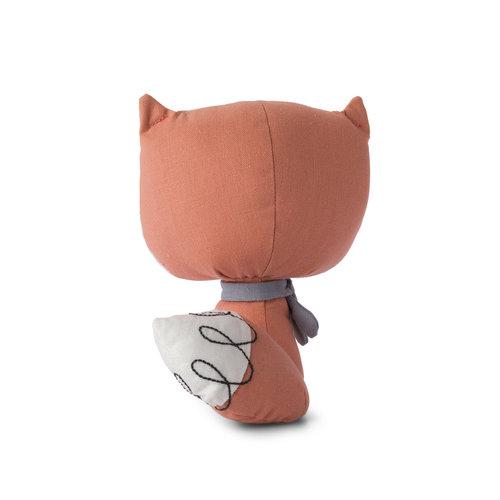 Picca LouLou Roze vosje in gift box