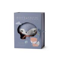 Blauw Vosje in giftbox