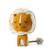 Picca LouLou Lion okergeel in gift box