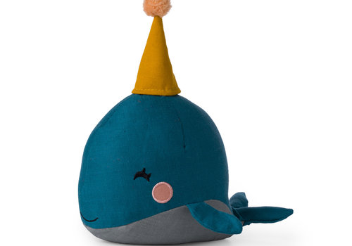 Picca LouLou Whale Picca LouLou