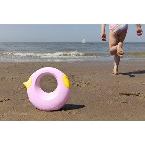 Quut Quut Cana S Sweet pink + Yellow Stone