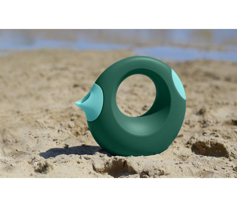 Strand Gieter (1L) Groen met blauw