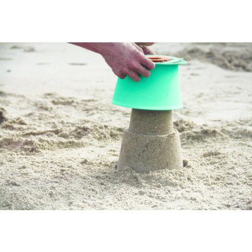 Quut Strandspeelgoed Alto zandkasteel bouwer