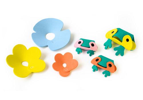 Quutopia Quutopia Frog Pond