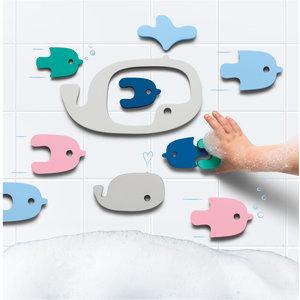 Quutopia Quutopia Whale badpuzzel