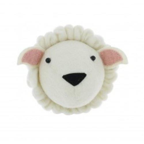 Fiona Walker Sheep Head Mini