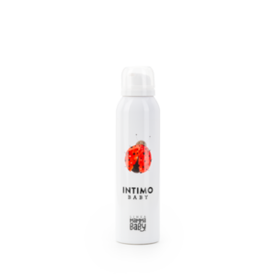Linea Mammababy Cleansing Mousse Intimo Baby