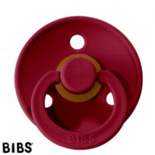 BIBS Fopspeen Bibs (kersvorm) T2 Ruby