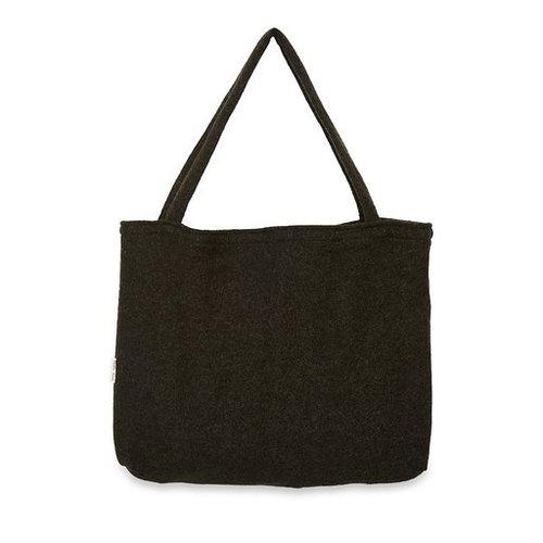 Studio Noos Urban Woollish Mom Bag (GREEN)