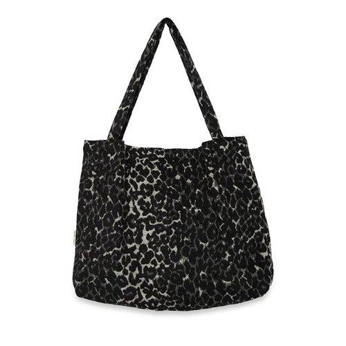 Studio Noos Jaguar Wool Mom Bag