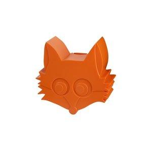 Blafre Snack box fox oranje
