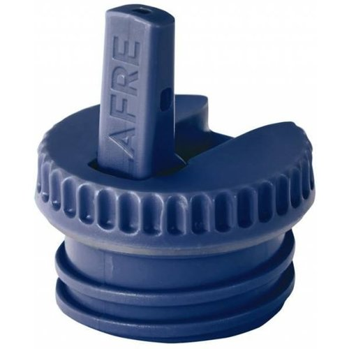 Blafre Functional bottle top navy