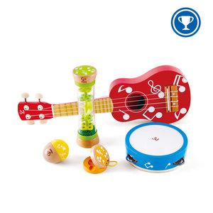 HAPE Houten Mini Band Set