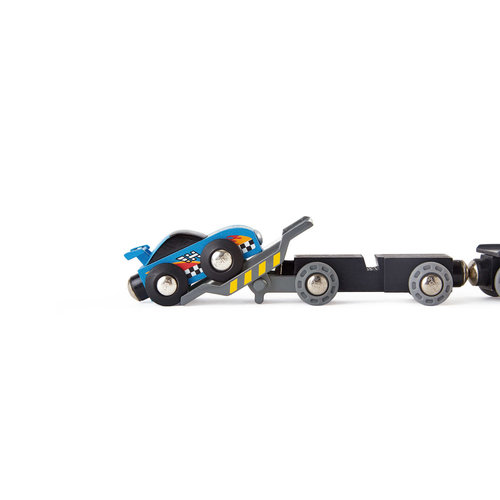 HAPE Racewagen circuit