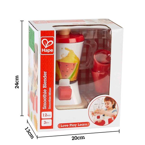 HAPE Houten Smoothie Blender