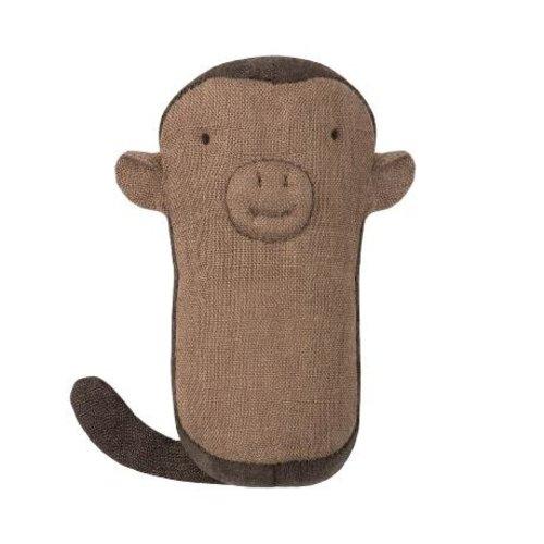 Maileg  Noahs friend monkey rattle