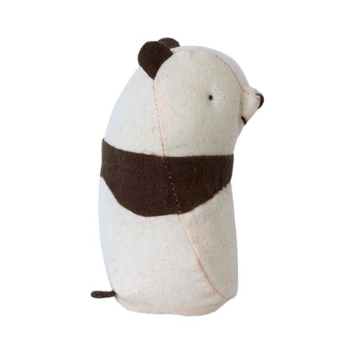 Maileg  Noah's friend Panda rammelaar