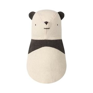 Maileg  Noah's friend panda rattle
