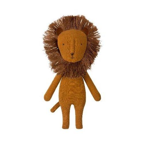 Maileg  Noah's Friend Knuffel Leeuw Mini