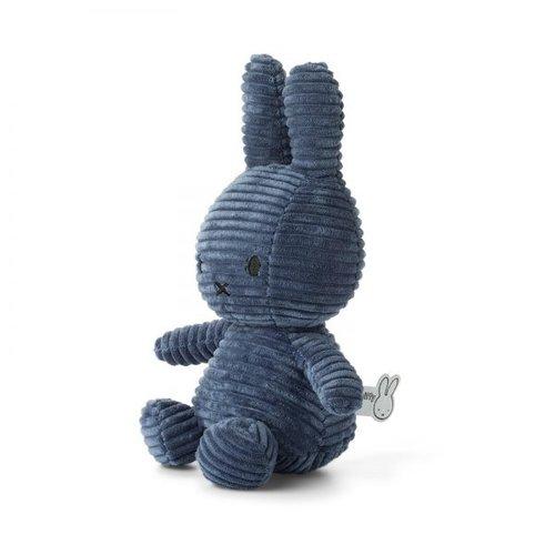 Nijntje Miffy Nijntje Miffy Rib Blauw