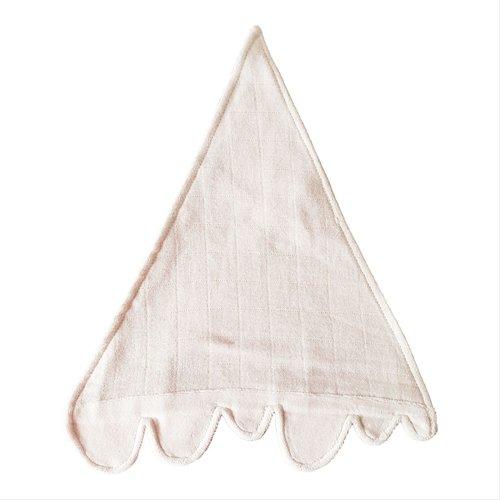 Play At Slaep Cuddle Cloth, Knuffeldoekje Sand (zand kleur)