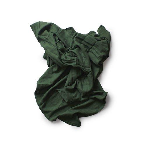 Play At Slaep XL Cloth, Hydrofiel Luier (120x120cm) Eden green (groen)